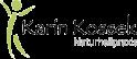 Logo Naturheilpraxis Karin Kossek